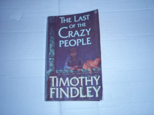9780140176834: The Last of the Crazy People