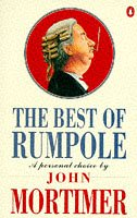 9780140176841: The Best of Rumpole: A Personal Choice