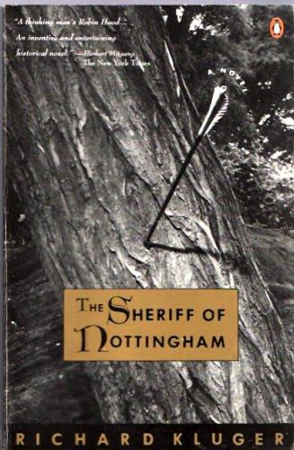 9780140177039: The Sheriff of Nottingham
