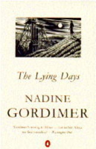 9780140177053: The Lying Days