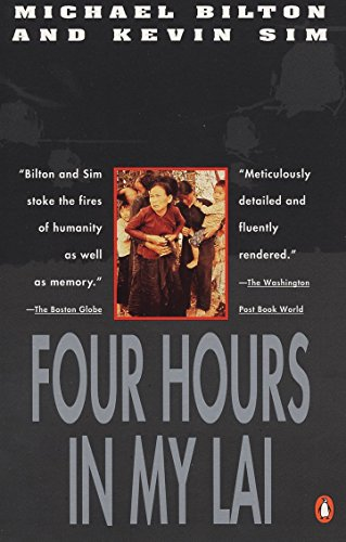 9780140177091: Four Hours in My Lai: A War Crime and Its Aftermath