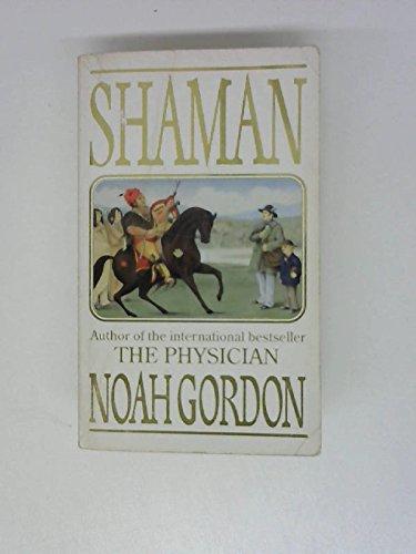 9780140177121: Shaman