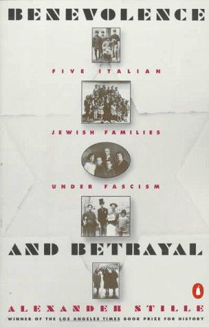 9780140177152: Benevolence and Betrayal