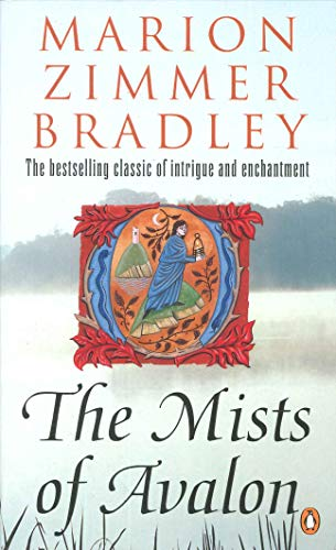 9780140177190: The Mists of Avalon