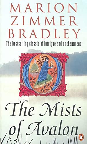 9780140177190: The Mists of Avalon