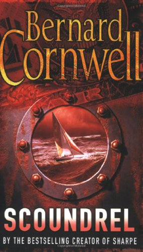9780140177268: Scoundrel (The Thrillers #5)
