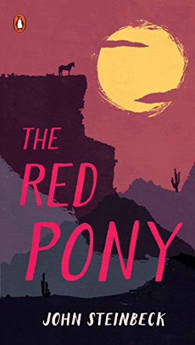 9780140177367: The Red Pony