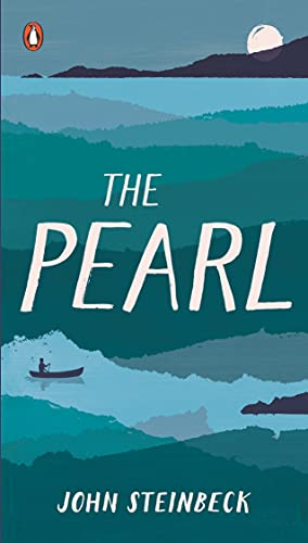 9780140177374: The Pearl (Penguin Readers (Graded Readers))
