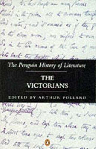 The Victorians: Arthur Pollard