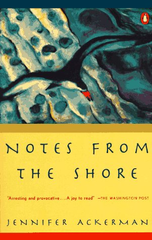 9780140177886: Notes from the Shore