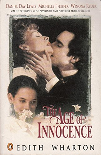 9780140177909: Age Of Innocence Film Tie In