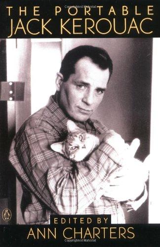 9780140178197: The Portable Jack Kerouac (Portable Library)