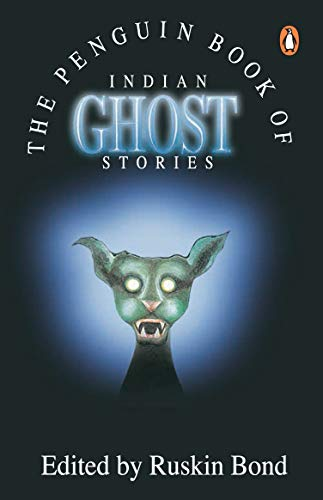 9780140178326: Penguin Book of Indian Ghost Stories
