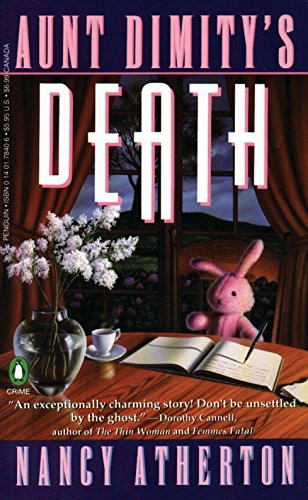 9780140178401: Aunt Dimity's Death (Aunt Dimity Mystery)