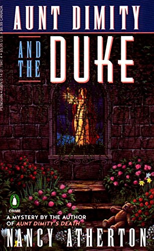 9780140178418: Aunt Dimity and the Duke