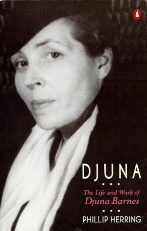 9780140178425: Djuna: The Life and Work of Djuna Barnes
