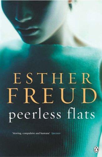 9780140178579: Peerless Flats