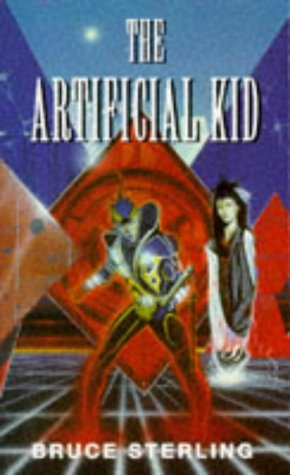 9780140178630: The Artificial Kid (Roc S.)