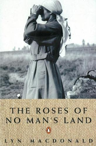 9780140178661: The Roses of No Man's Land