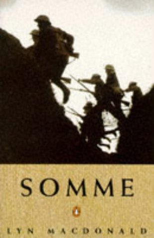 Somme,The (0140178678) by MacDonald, Lyn