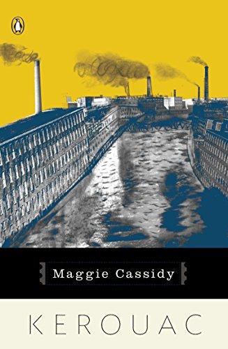 9780140179064: Maggie Cassidy