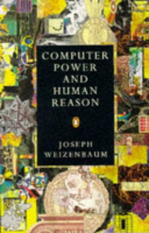 9780140179118: Computer Power and Human Reason (Penguin Science)