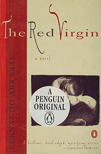 9780140179217: The Red Virgin
