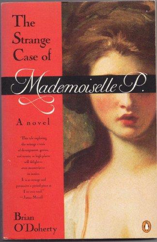 9780140179262: O'Doherty Brian : Strange Case of Mademoiselle P.
