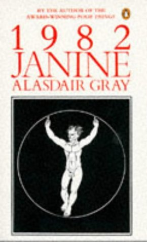 9780140179279: 1982, Janine