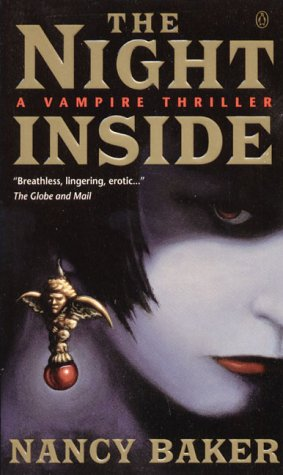 9780140179422: The Night Inside : A Vampire Thriller