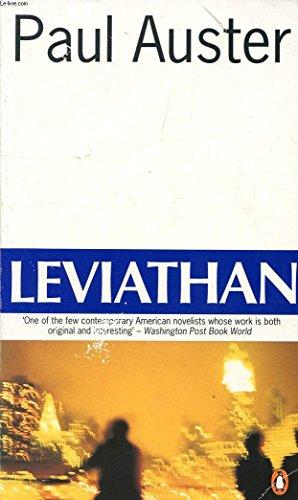 9780140179583: Leviathan