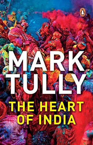 9780140179651: The Heart of India