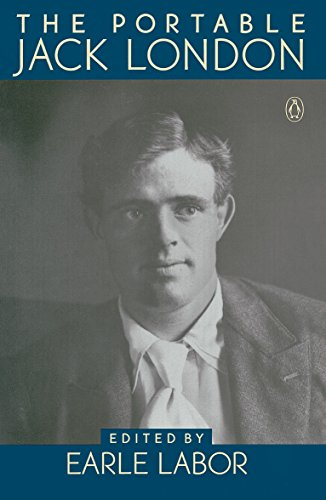 9780140179699: The Portable Jack London (Portable Library)