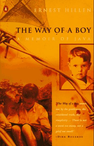 9780140179750: The Way of a Boy: A Memoir of Java