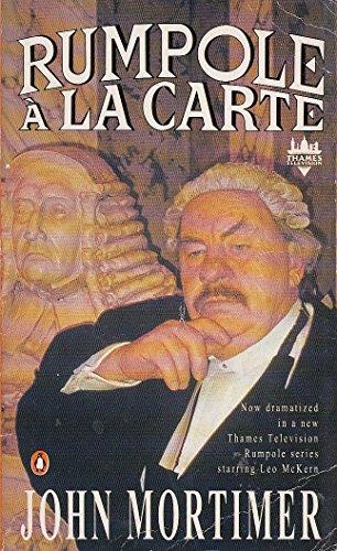 9780140179811: Rumpole a la Carte (tie-in edition)