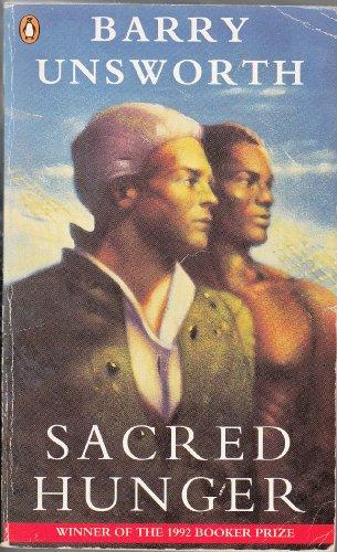 9780140179910: Sacred Hunger