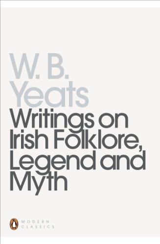 9780140180015: Writings on Irish Folklore, Legend, and Myth (Penguin Twentieth-Century Classics)