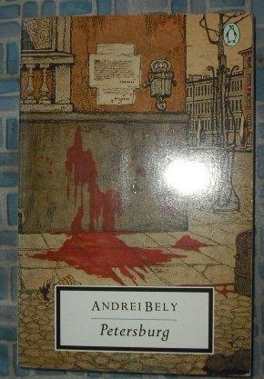 9780140180138: Petersburg (Penguin Twentieth Century Classics)