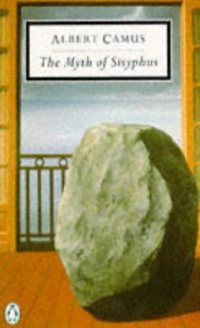 myth of sisyphus by albert camus first edition abebooks the myth of sisyphus camus albert
