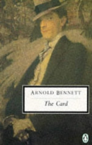 9780140180176: The Card (Twentieth Century Classics)