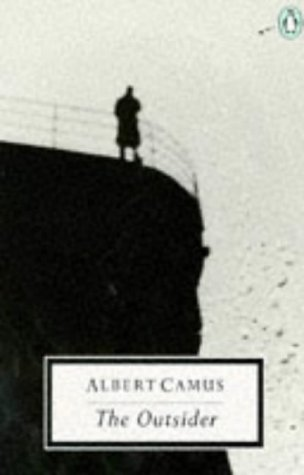 9780140180183: The Outsider (Twentieth Century Classics)