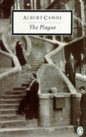 an analysis of albert camus the plage The plague by albert camus posted on may 2, 2013 by petermb composed in 1948, albert camus' the plague (vintage international, 308 pages) is a study of human habit and frailty in a time of widespread destruction and crisis.
