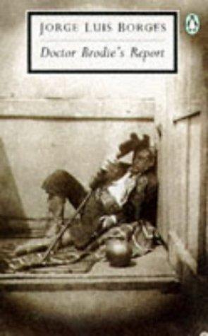 9780140180275: Doctor Brodie's Report (Twentieth Century Classics)