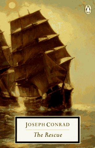 9780140180343: The Rescue: A Romance of the Shallows (Penguin Great Books of the 20th Century)
