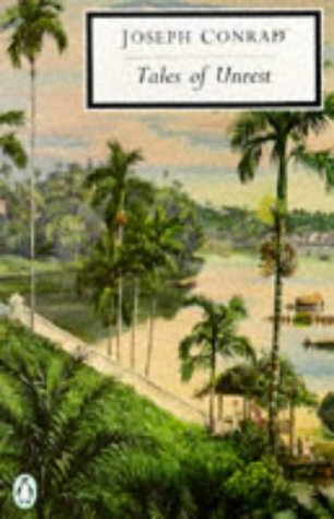 the theme of irony in a short story lagoon by joseph conrad What would be the lesson of the story the lagoon by the lagoon is a short story by joseph conrad composed in 1896 and first published in cornhill.