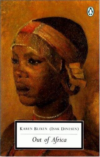 9780140180411: OUT OF AFRICA (Twentieth Century Classics)