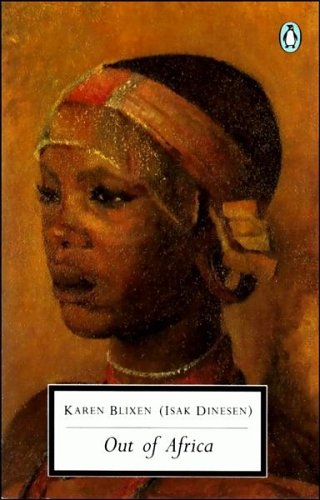 9780140180411: Out of Africa (Penguin Twentieth Century Classics)