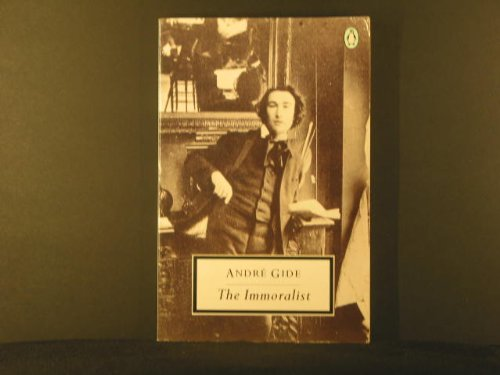 The Immoralist (Twentieth Century Classics): Gide, Andre