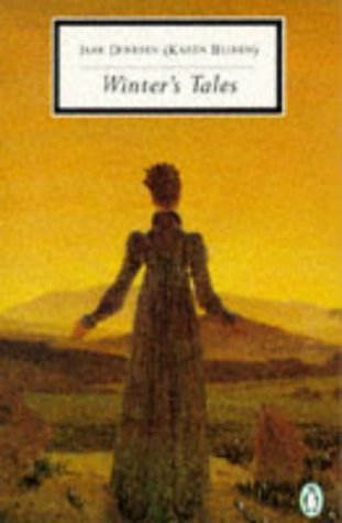9780140180459: Winter's Tales: The Sailor-Boy's Tale; the Young Man with the Carnation; the Pearls; the Invincible Slave-Owners; the Heroine; the Dreaming Child; ... a Consolatory Tale (Modern Classics)