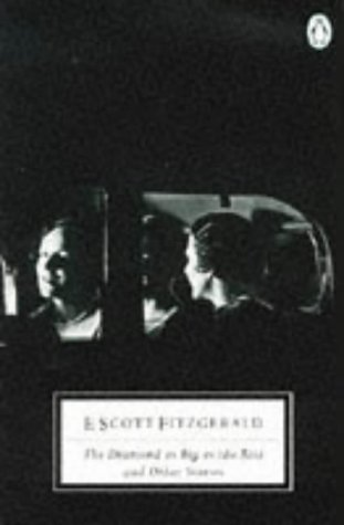 9780140180596: The Stories of F. Scott Fitzgerald,Vol. 1: The Cut-Glass Bowl;May Day;the Diamond As Big As the Ritz;the Rich Boy;Crazy Sunday;an Alcoholic Case;the Stories Vol 1 (Twentieth Century Classics)